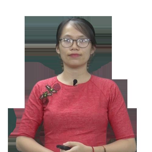Trịnh Thị Vui