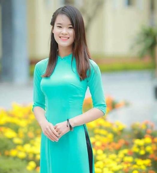 Cô Nguyễn Thu Hà