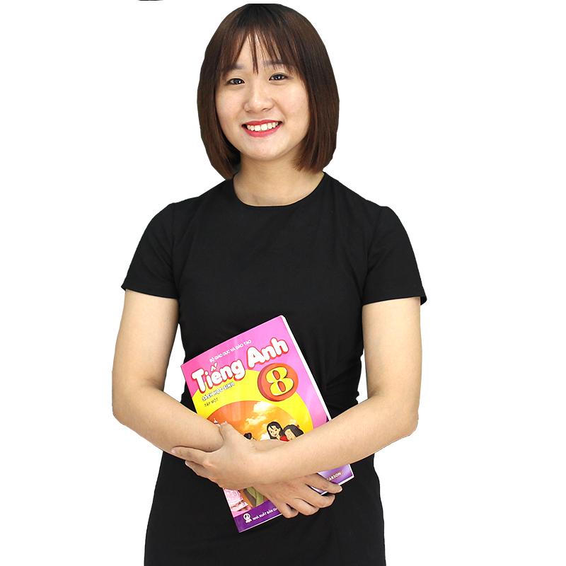 Cô Nguyễn Hoài Thu