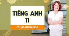 Tiếng Anh 11 - Cô Vũ Thanh Hoa (Chương trình cũ)