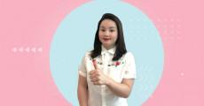 2k5 Livestream TIẾNG ANH cô GIANG LY